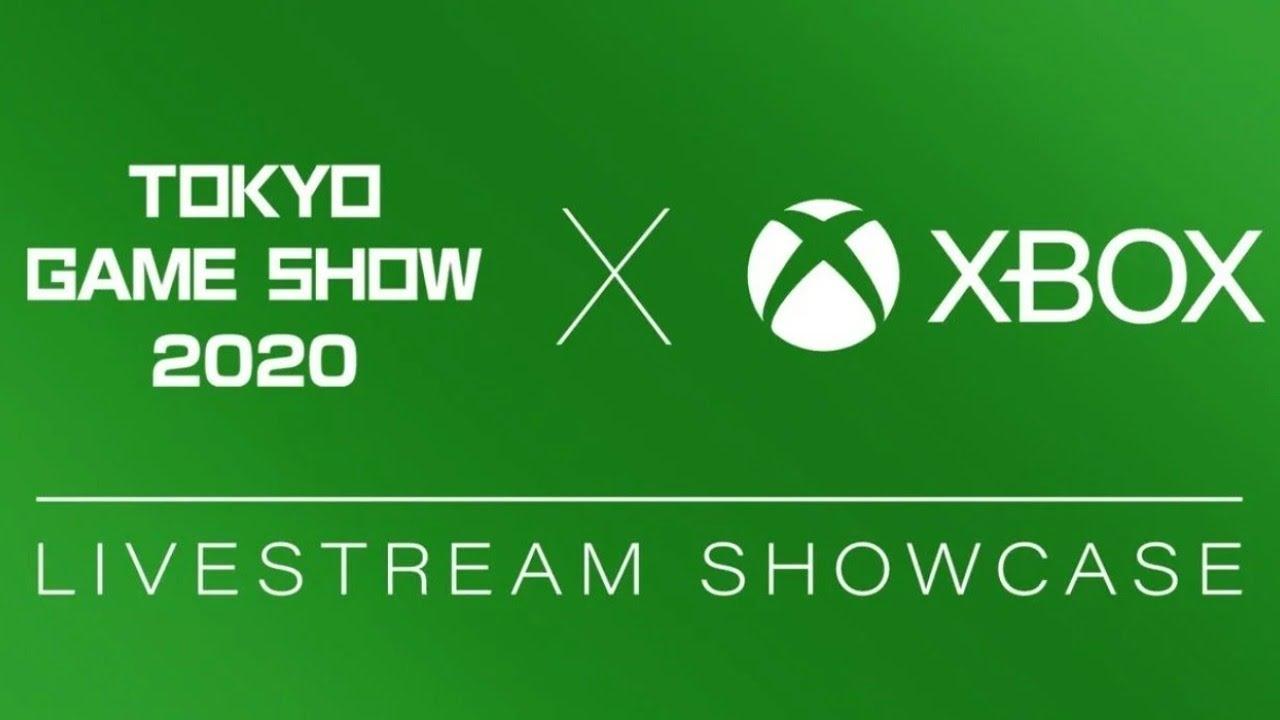 一齊睇 Xbox TGS Online 發布會,然後再睇埋 Square Enix!