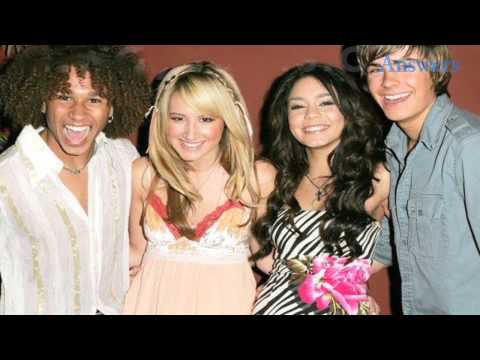 Things You Never Knew About High School Musical