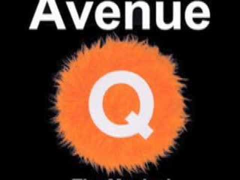 The Avenue Q Theme is listed (or ranked) 16 on the list Every Song in Avenue Q, Ranked by Singability