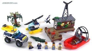 LEGO City Crooks