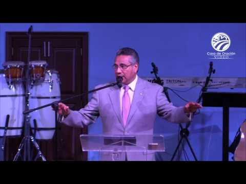 Chuy Olivares - Manteniendo la paz en nuestros corazones