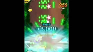 Line Ninja Strikers High Score