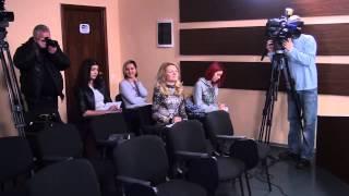 Фотосессия в стиле НЮ - GoRoD TV 18 01 13