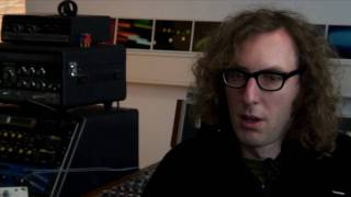 Martin Gretschmann on Live and The Notwist