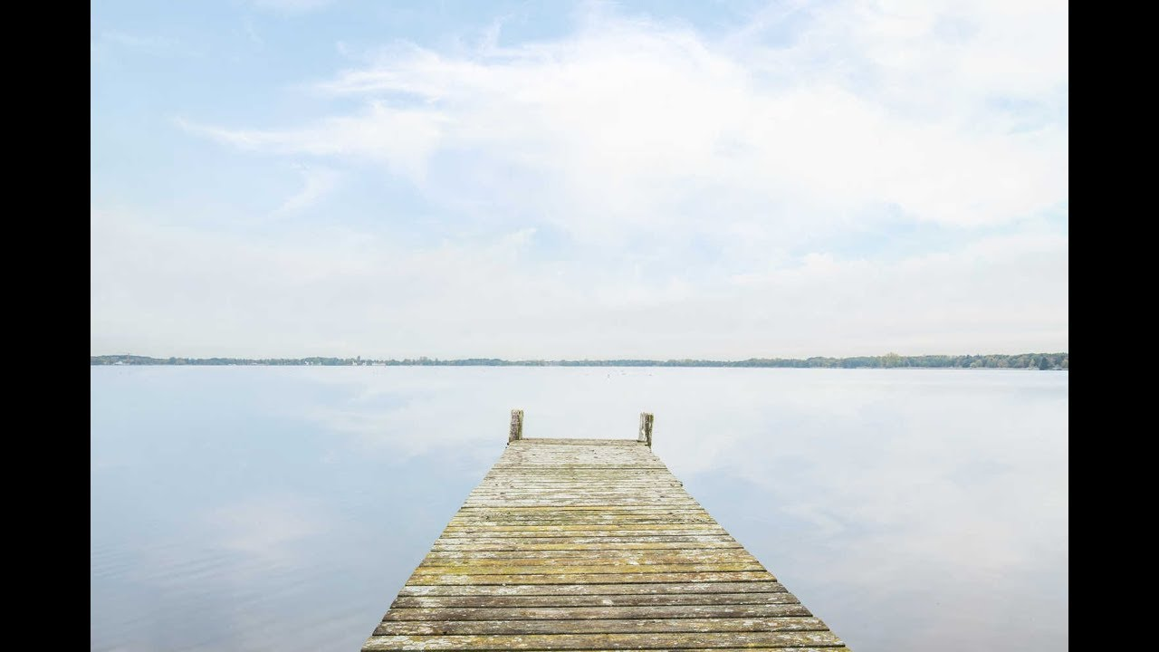 Immobilien-Fotos von einem wunderschönen See-Grundstück im Ammerland 1