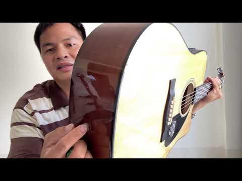 Tự Học Đàn Guitar 🎼🎶🎵Tân Alex 🌸
