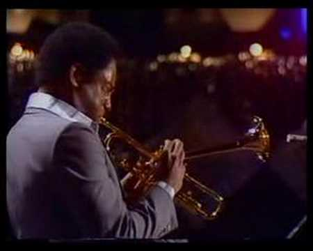 jazz John faddis gay trumpet