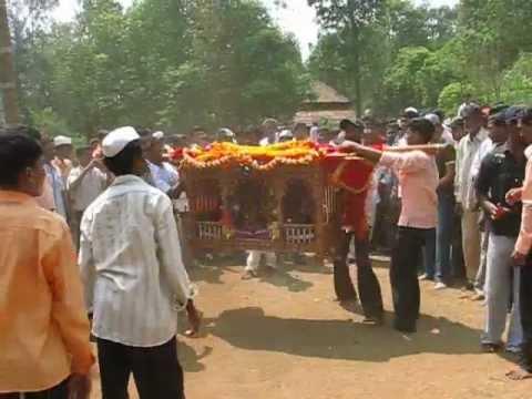Shimga - Holi Festival in Kokan 1 By Prashant Kadam