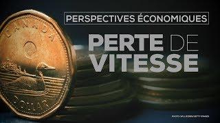 Le rapport du directeur parlementaire du budget sur le ralentissement de l'économie canadienne
