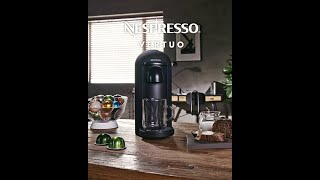 [네스프레소/Nespresso] 버츄오 플러스 매트 블…