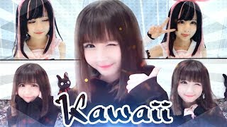 [Este video es propiedad de Aliga Aileduo] Cosplay: Aliga (梨嘉) ▻ ...