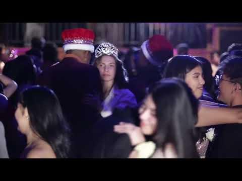 Rancho Verde High School Prom 2019