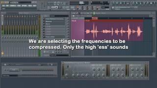 FL Studio Guru | De-essing