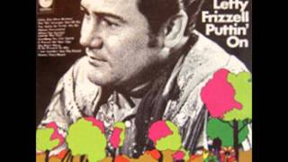 Lefty Frizzell- Little Old Wine Drinker YouTube Videos