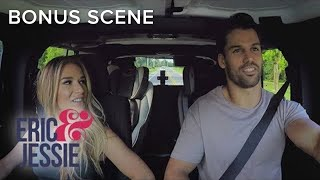Eric Decker Amuses Jessie James With High School Prank | Eric & Jessie | E!