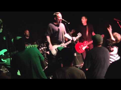 Face to Face at Vice Ultra Lounge, Walnut Creek, CA 6/7/12 [FULL SET]