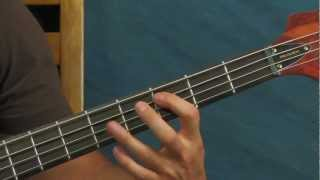 Metalcore Bass Lessons