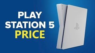PS5 | Playstation 5 Price Is Expensive | PS5 Price | PS5 News | PS5 2020
