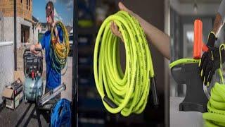 best air compressor hoses 2021