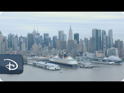 What to Expect on a Disney Cruise from New York City