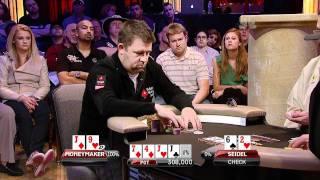 2011 National Heads-Up Poker Championship Episode 12 HD