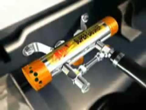 Khaos Super Gas Saver Quot Let S Drive Quot Tvc Youtube