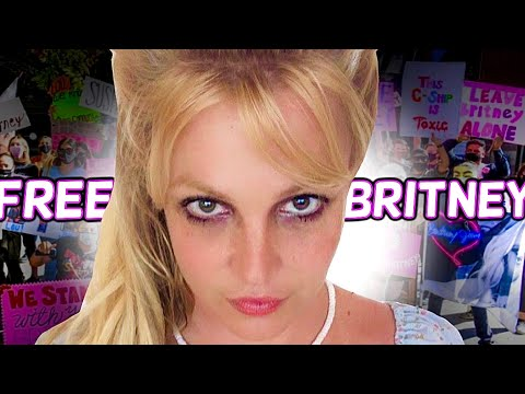 Britney Spears Did NOT Lose in Court! Legal Updates on Conservatorship Battle