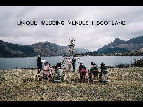 unusual-wedding-venues- -scotland