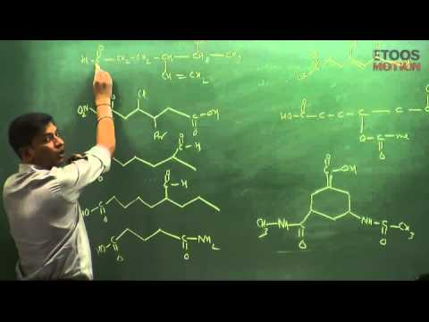 IUPAC by Prakash Kumar Ojha (PO) Sir (ETOOSINDIA.COM)