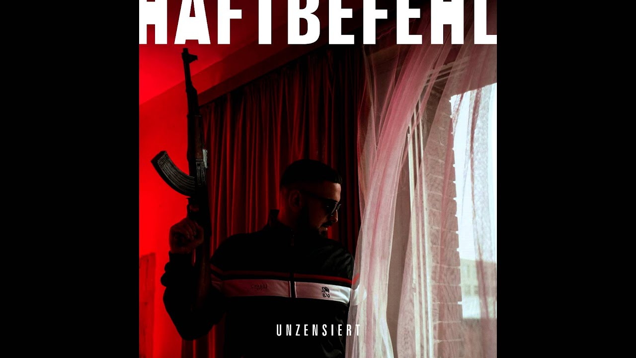 Haftbefehl - Unzensiert - Free Album Download - YouTube
