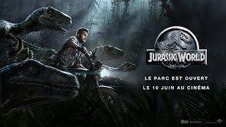 Jurassic World / Bande-Annonce Officielle 2 VF [HD] [Au cinéma le 10 juin]