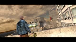 San Andreas Gangster Trailer