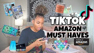 Amazon Finds You Didn't Know You Needed | TikTok Made Me Buy It  | Amazon Favorites 2020