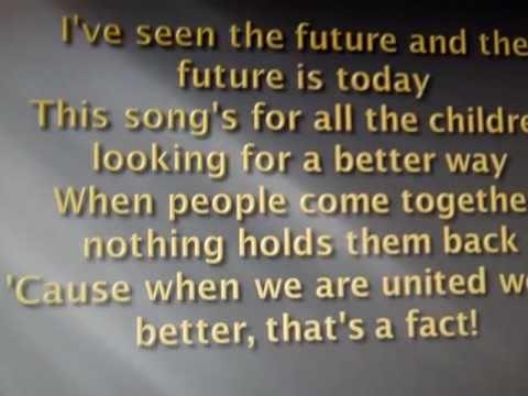If We Only Learn lyrics