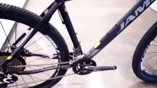 JAMIS 2014 NEMESIS RACE Mountain bicycle