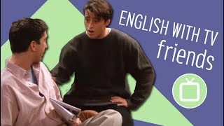 English with Friends: Joey Confuses Omnipotent for
