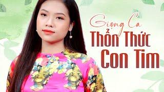 Thổn thức con tim khi ngọc nữ bolero Trang Hạ cất tiếng hát - LK Nhạc Vàng Đêm Tóc Rối, Tội Tình