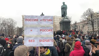 """""""Долой царя"""". Новая серия."""