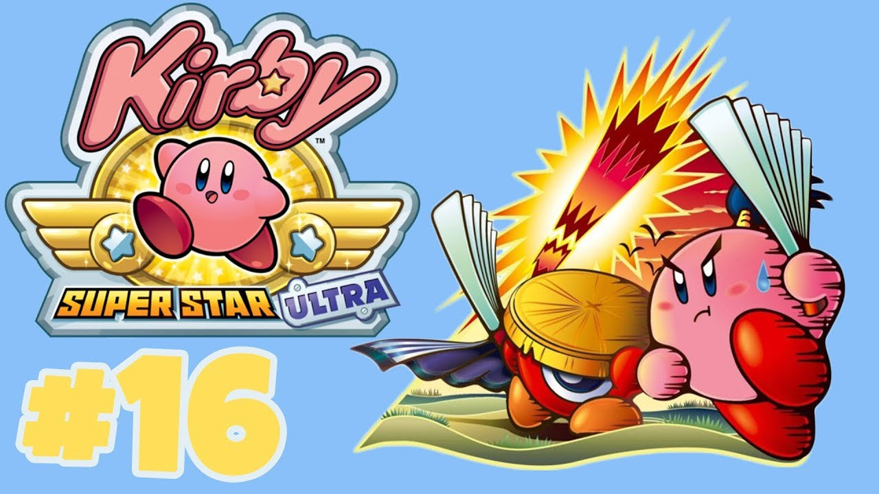 Kirby super star ultra episode 16 helpers are heroes too youtube kirby super star ultra episode 16 helpers are heroes too publicscrutiny Image collections