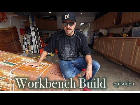 Workbench Build!