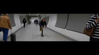 The Panoramic Series - London with Nick Jensen