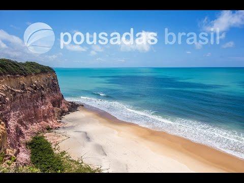 Pipa, Rio Grande do Norte - Pousadas de Brasil