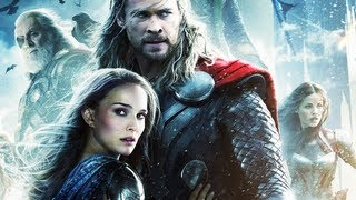 Thor 2 The Dark World Trailer #2 2013 Movie - Official [HD] Thumb