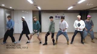 Download BTS PIED PIPER DANCE Mp3