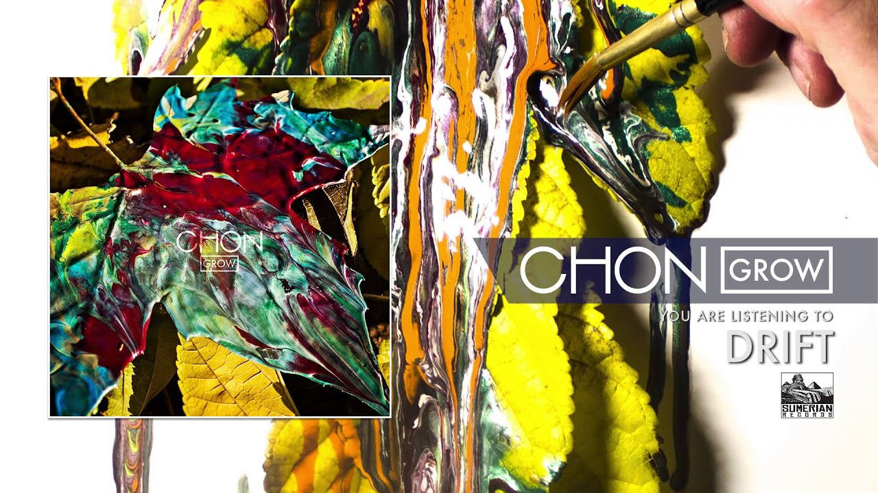 chon-drift-sumerianrecords
