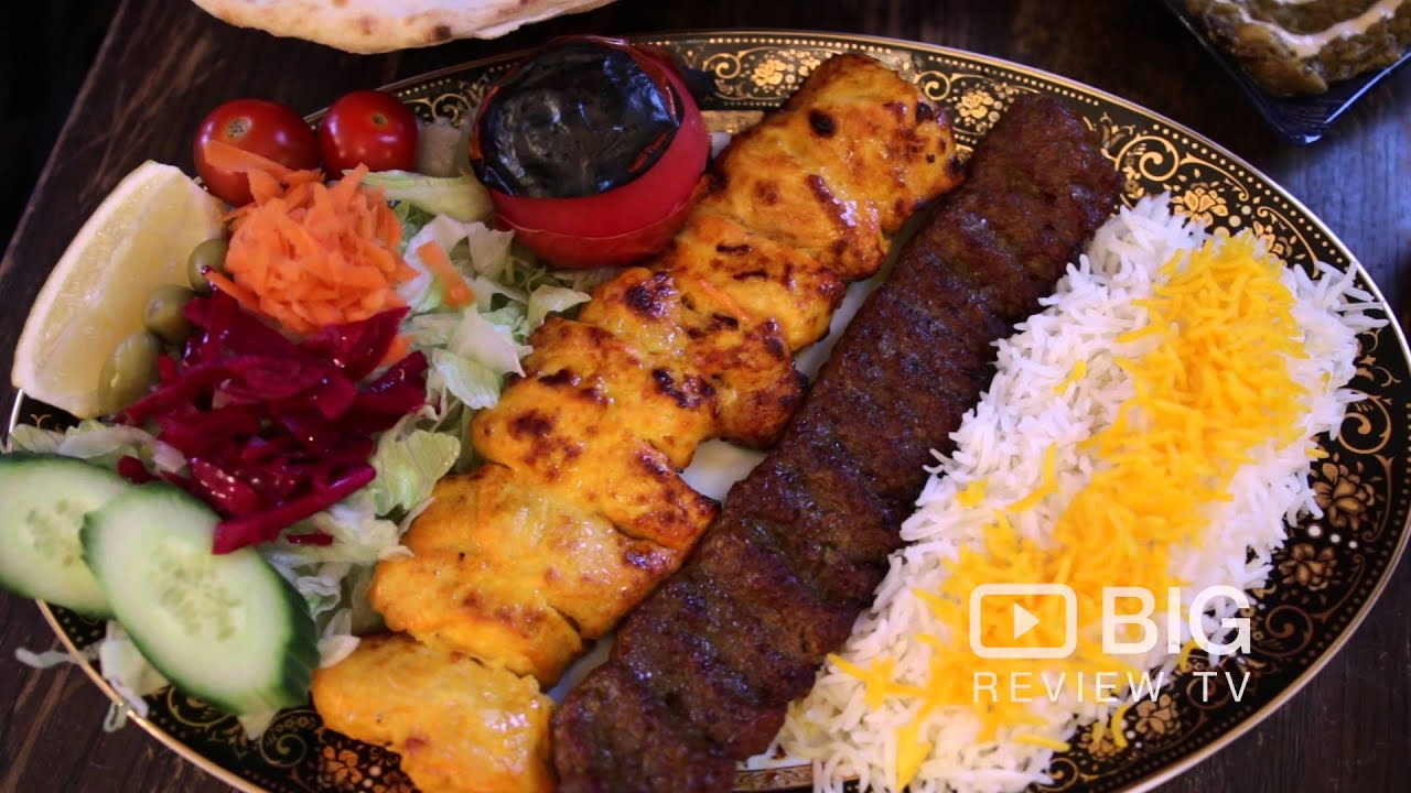Persian Restaurant London