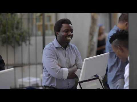Standard Bank Wholesale Finance Launch - Johannesburg