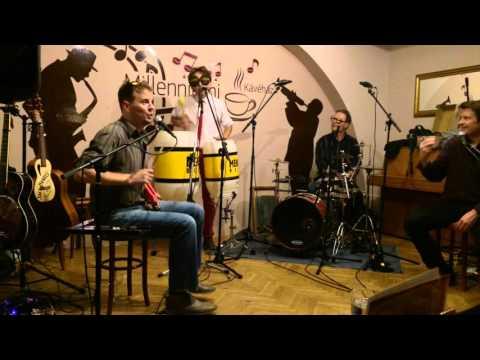 Rambling Blues Trio feat. Méhes Csaba - Zakie