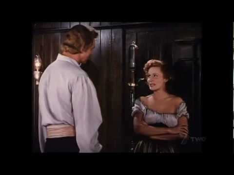 Rhonda Fleming- The Golden Hawk (1952) 2