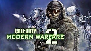 Стрим ► Прохожу Modern Warfare 2 На ВЕТЕРАНЕ - ДО ФИНАЛА